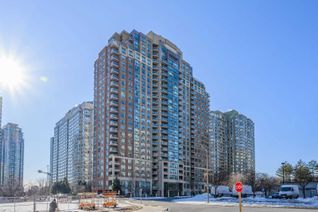 Condo Apartment for Rent, 156 Enfield Pl #2006, Mississauga, ON