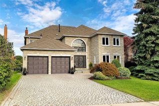 Detached 2-Storey for Sale, 33 Glenayr Rd, Richmond Hill, ON
