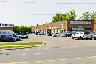 Commercial/Retail for Lease, 200 Mulock Dr #15, Newmarket, ON