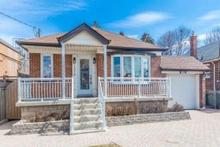 Detached Bungalow for Rent, 1379 Pharmacy Ave, Toronto, ON