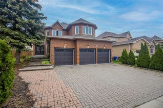 Detached 2-Storey for Sale, 6 Greenhill Ave, Richmond Hill, ON