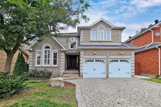 Detached 2-Storey for Sale, 120 Hidden Trail Ave, Richmond Hill, ON