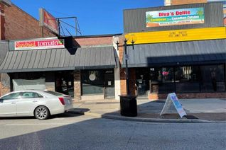 Commercial/Retail for Sale, 110-122 Chatham St W, Windsor, ON