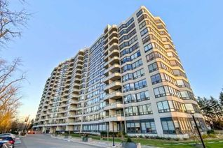 Condo Apartment for Sale, 8501 Bayview Ave #1203, Richmond Hill, ON
