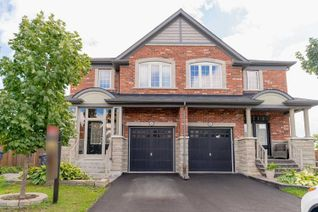 Semi-Detached 2-Storey for Sale, 43 Sussexvale Dr, Brampton, ON