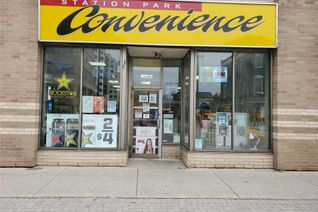 Convenience/Variety for Sale, 660 Richmond St #9, London, ON