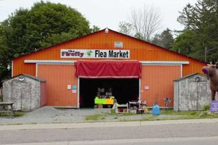 Commercial/Retail for Sale, 1720 Kirkfield Rd, Kawartha Lakes, ON