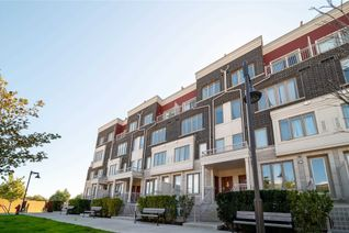 Condo Townhouse 2-Storey for Sale, 145 Long Branch Ave #12, Toronto, ON