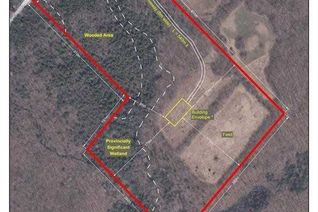 Vacant Land for Sale, 15 15 Side Rd, Halton Hills, ON