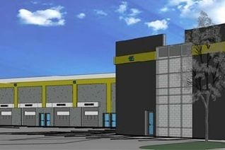 Commercial/Retail for Lease, 190 Station St #4, Ajax, ON