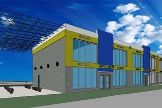 Commercial/Retail for Lease, 190 Station St #12, Ajax, ON