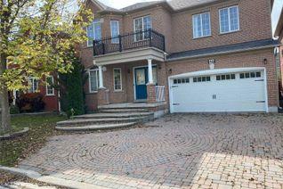 Detached 2-Storey for Rent, 46 Edgewood Cres, Markham, ON