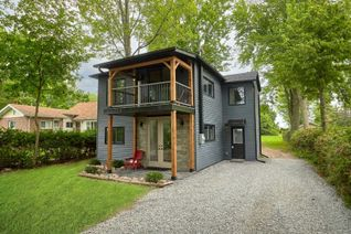 Detached 2-Storey for Sale, 2367 Lakeshore Dr, Ramara, ON