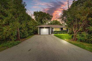 Detached Bungalow for Sale, 1219 Baldwin Dr, Oakville, ON