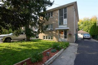 Triplex Apartment for Rent, 136 Windermere Ave #1, Toronto, ON
