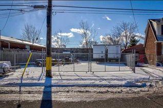 Land for Sale, 554 Beach Rd, Hamilton, ON