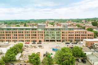 Common Element Condo Apartment for Sale, 21 Matchedash St S #310, Orillia, ON