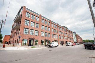 Common Element Condo Apartment for Sale, 21 Matchedash St S #315, Orillia, ON