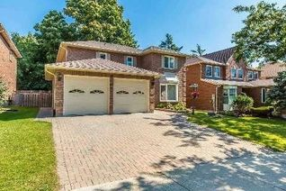 Detached 2-Storey for Rent, 9 Red Oak Dr, Richmond Hill, ON