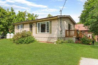 Detached Bungalow-Raised for Sale, 1732 Kirkfield Rd, Kawartha Lakes, ON