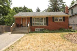 Detached Bungalow for Rent, 1234 Baldwin Dr, Oakville, ON