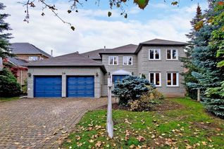 Detached 2-Storey for Sale, 56 Chadwick Cres, Richmond Hill, ON