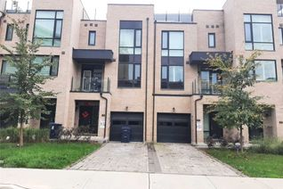 Attached/Row House/Townhouse 3-Storey for Rent, 35 Pony Farm Dr, Toronto, ON
