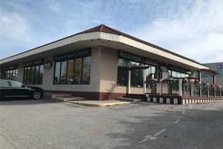 Restaurant for Sale, 325 Westney Rd S #1, Ajax, ON
