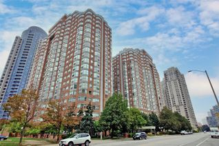 Condo Apartment for Sale, 335 Webb Dr #1009, Mississauga, ON