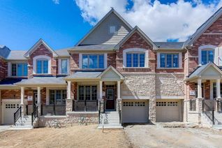 Attached/Row House/Townhouse 2-Storey for Rent, 61 Zelda Rd, Brampton, ON