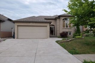 Detached Bungalow-Raised for Sale, 4530 Brunswick Ave, Windsor, ON
