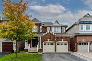 Detached 2-Storey for Rent, 77 Ross Patrick Cres #Main Fl, Newmarket, ON