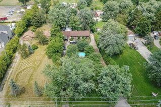 Detached Bungalow for Sale, 8223 Sixth Line, Halton Hills, ON