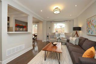 Condo Townhouse 2-Storey for Rent, 115 Thorny Vineway Way, Toronto, ON