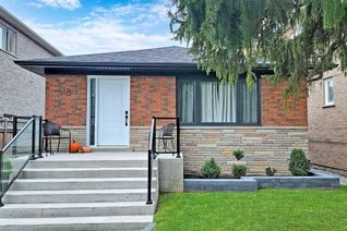 Detached Apartment for Rent, 78 Wayne Ave #Lower, Toronto, ON