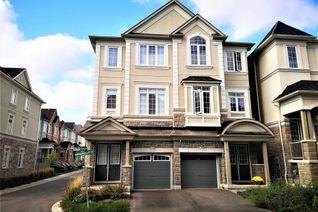 Semi-Detached 3-Storey for Sale, 26 Kingsville Lane, Richmond Hill, ON