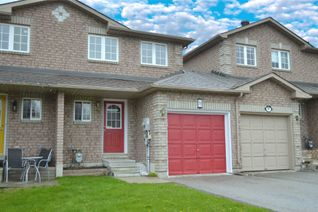Attached/Row House/Townhouse 2-Storey for Sale, 23 Lions Gate Blvd, Barrie, ON