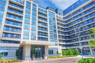 Condo Apartment for Rent, 372 Highway 7 Rd E #620, Richmond Hill, ON