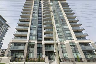 Condo Apartment for Rent, 398 Highway 7 E #1601, Richmond Hill, ON