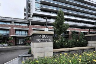 Condo Apartment for Sale, 4800 Highway 7 Rd #Ph 1005, Vaughan, ON