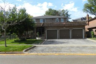 Detached 2-Storey for Sale, 182 Wigwoss Dr, Vaughan, ON