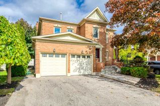 Detached 2-Storey for Sale, 423 Mill St, Richmond Hill, ON