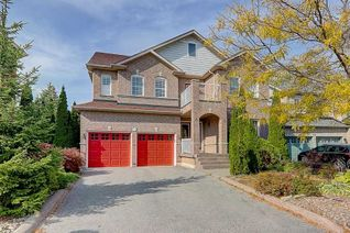Detached 2-Storey for Rent, 123 Red River Cres, Newmarket, ON