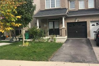Semi-Detached 2-Storey for Rent, 30 Gower Cres, Brampton, ON