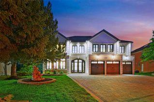 Detached 2-Storey for Sale, 45 Lytton Blvd, Richmond Hill, ON