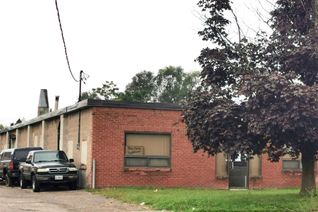 Industrial for Sale, 96 Crockford Blvd, Toronto, ON