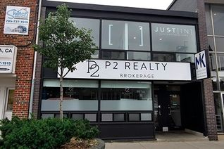 Office for Lease, 15 Collier St #Lower, Barrie, ON
