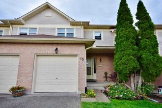 Condo Townhouse 2-Storey for Sale, 120 D'ambrosio Dr #15, Barrie, ON
