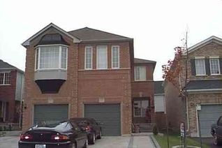 Semi-Detached 2-Storey for Rent, 3 Hackberry Gate, Brampton, ON