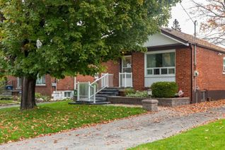 Detached Bungalow for Sale, 98 Marble Arch Cres, Toronto, ON